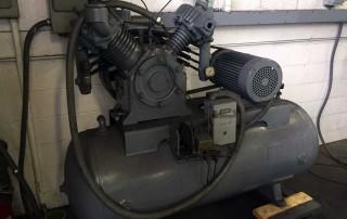Air or Gas Compressor